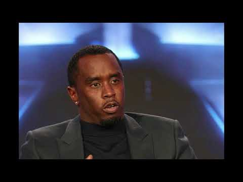 Diddy Combs defend rights of people of color in France