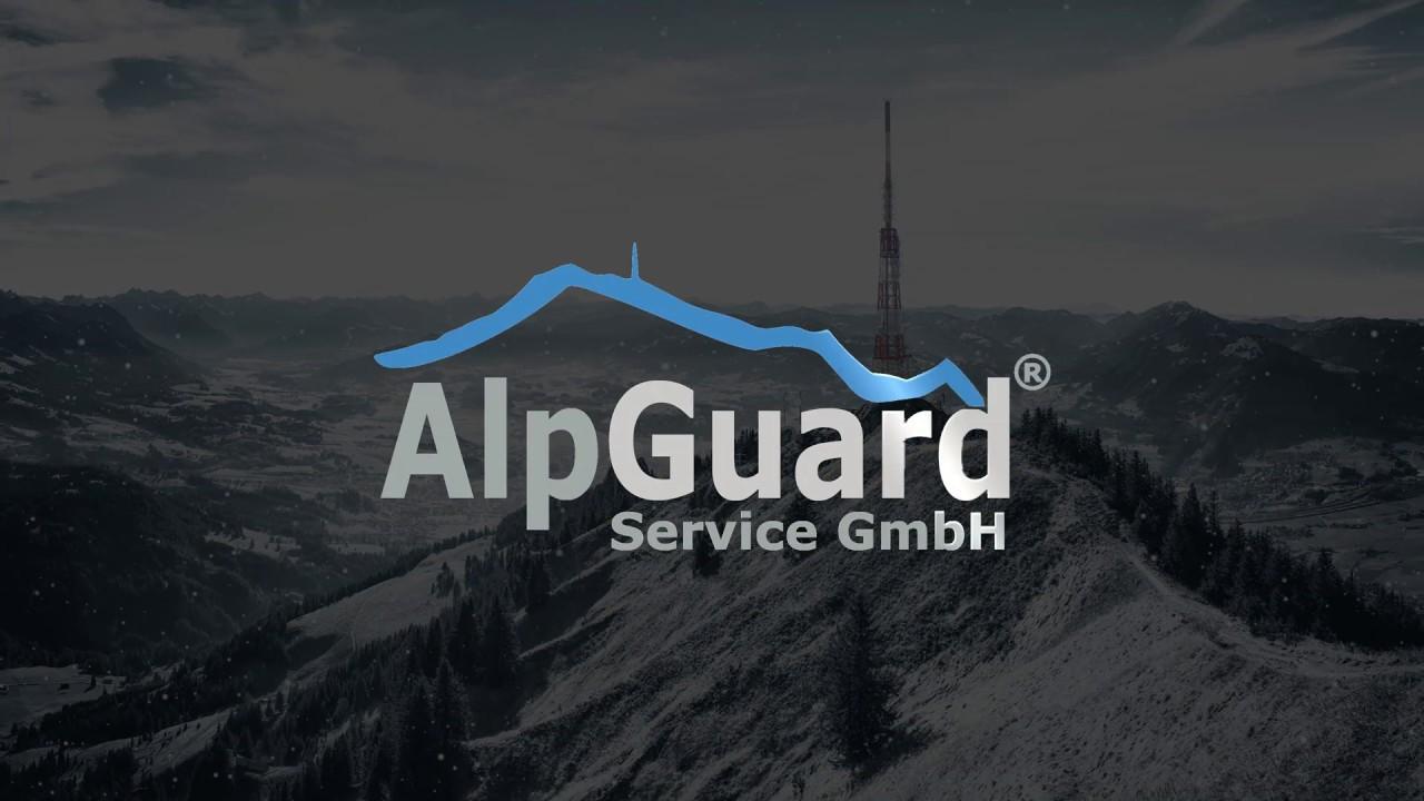 Text Weihnachtsgrüße.Alpguard Service Gmbh Weihnachtsgrüße 2018 2019