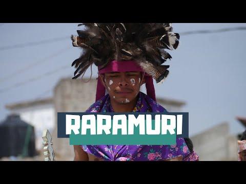 Semana Santa Rarámuri, la celebración más grande de la Sierra Tarahumara, Chihuahua
