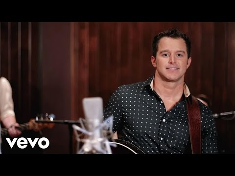 Easton Corbin - Baby Be My Love Song (Acoustic)