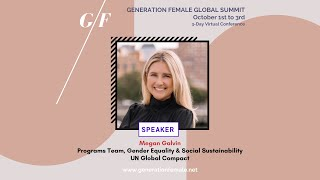 Day 1 UN Global Compact, Women s Empowerment Principles