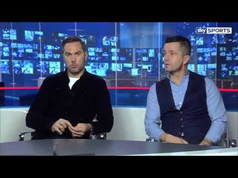 "Sky Sports - McAteer: ""We wanted Brazil in the semis"" (15/11/15)"