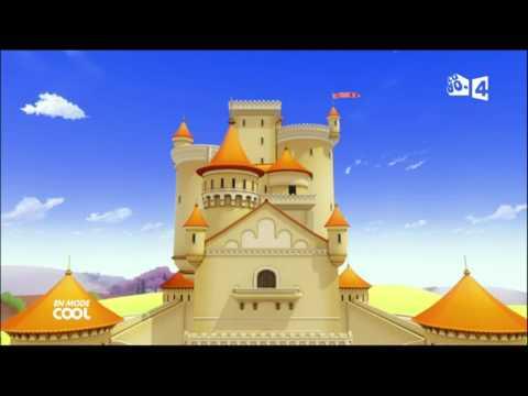 Garfield & Cie Saison 4 Contre vents et marées part1