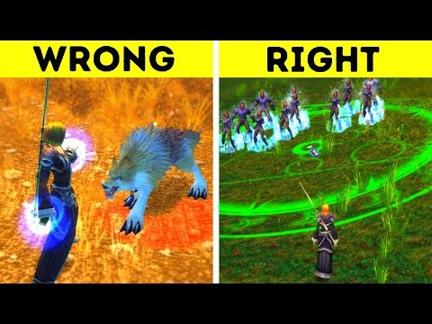 Watch This Before Leveling In Classic WoW