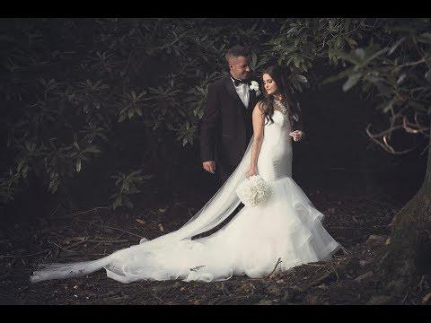 Gemma & Ben Wedding Highlights