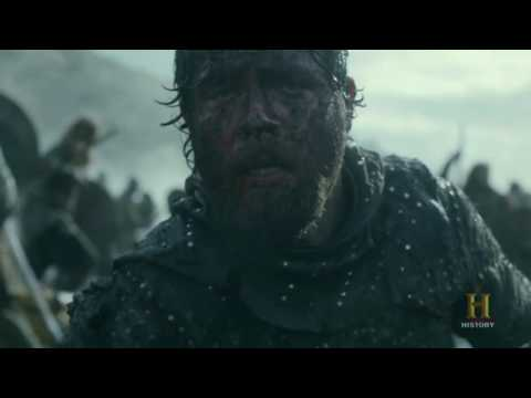 Vikings - The Final Battle!! (4x20) [HD]