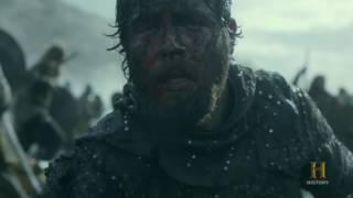 Vikings - The Final Battle!! (4x20) [HD]