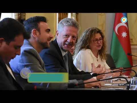 EL CÁLAMO PGM 380 DOMINGO 18/08/2019 BLOQUE 4 VIAJAMOS A AZERBAIYÁN