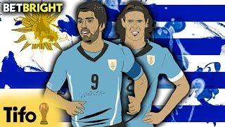 FIFA World Cup 2018™: Uruguay's Effective Tactics