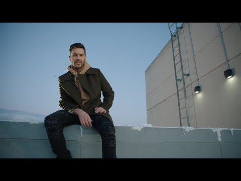 "Andy Grammer - ""Don't Give Up On Me"" [Official Video from the Five Feet Apart Film]"