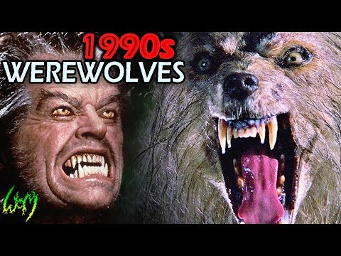 Werewolves Of The '90s