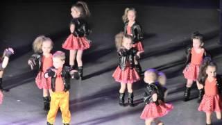 Планета детства (BabyDance - Бакалинская, г.Уфа)
