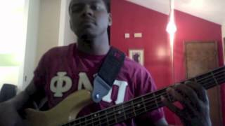 """Big"" Bass Cover"