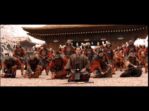 47 Ronin Battles
