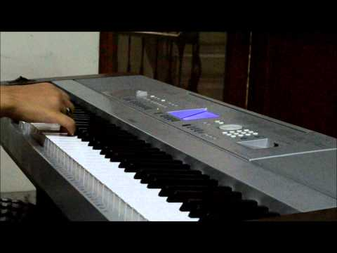 Chennai Express Soundtrack On Piano