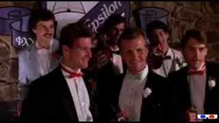 (1986) Night of the Creeps - Trailer Oficial