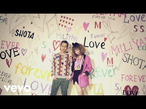 Shota Shimizu, Miliyah Kato - Forever Love