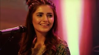 momina mustehsan coke studio s most beautiful face ever   afreen afreen