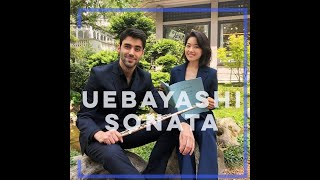 Thomaz Tavares and Suejin Jung : Yuko Uebayashi - Sonata for Flute and Piano : Movement I. Lento