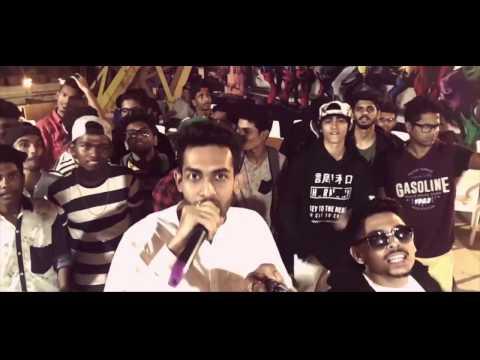 Mumbai Open Mic Battles - Rap   Hip-Hop Culture   IAM BOMBAY