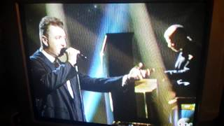 SAM SMITH AMA- IM NOT THE ONLY ONE FT ASAP .ROCKY