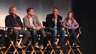 """""""Spotlight"""" Producer Michael Sugar Talks Bringing On Director Tom McCarthy"""