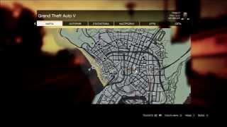 GTA 5: Пасхалки - Старикам тут не место