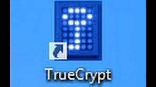 PC-Tutorial: Daten sicher verschlüsseln mit TrueCrypt