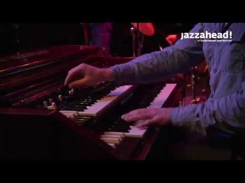 jazzahead! 2014 - Danish Night - Ibrahim Electric