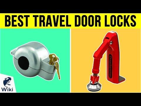 7 Best Travel Door Locks 2019