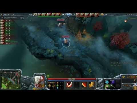 видео: close game #71 - juggernauts vs juggernauts [Битва самураев]