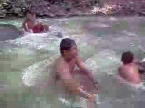 sinunuc river zamboanga city  YouTube