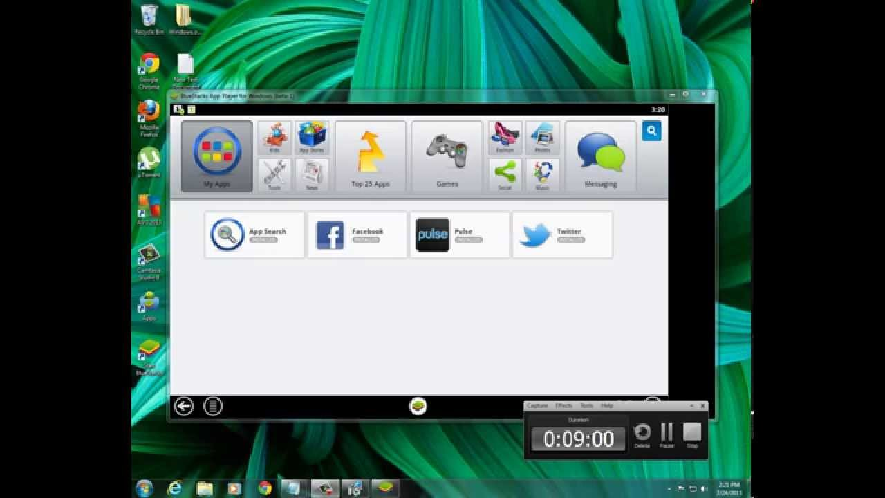 telecharger bluestacks pour windows 7 32 bit gratuit