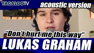 Watch Lukas Graham Dont Hurt Me This Way video