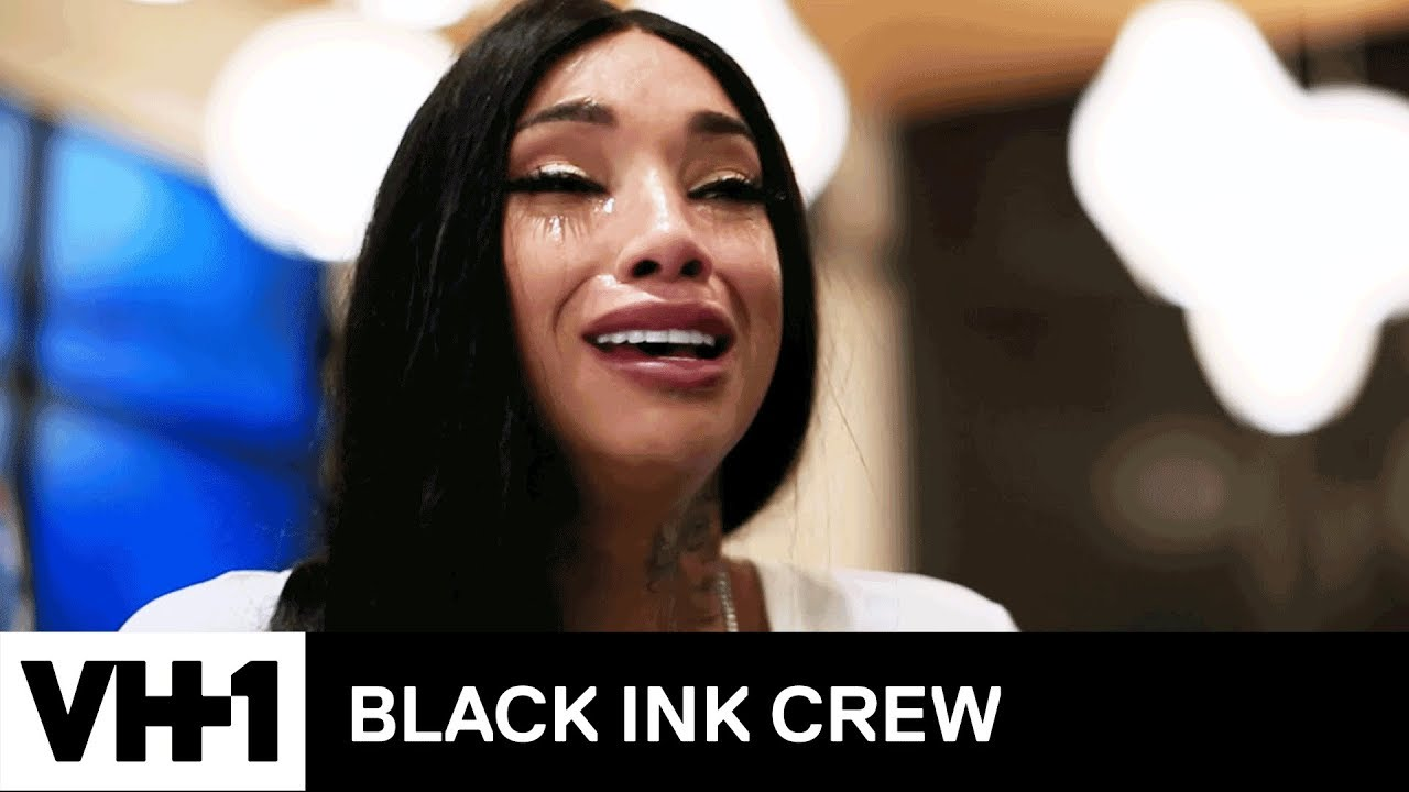 How much does black ink crew make