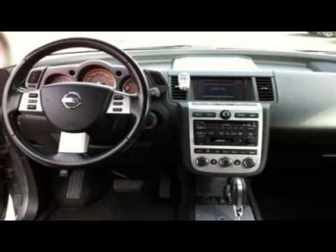 Nissan Murano Se Suv In Laval Qc Youtube