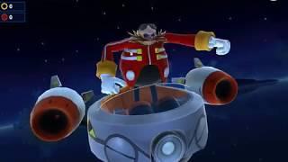Sonic Dash novo jogo do canal