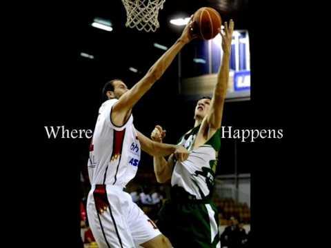 "KK Union Olimpija - Where ""Amazing"" Happens"