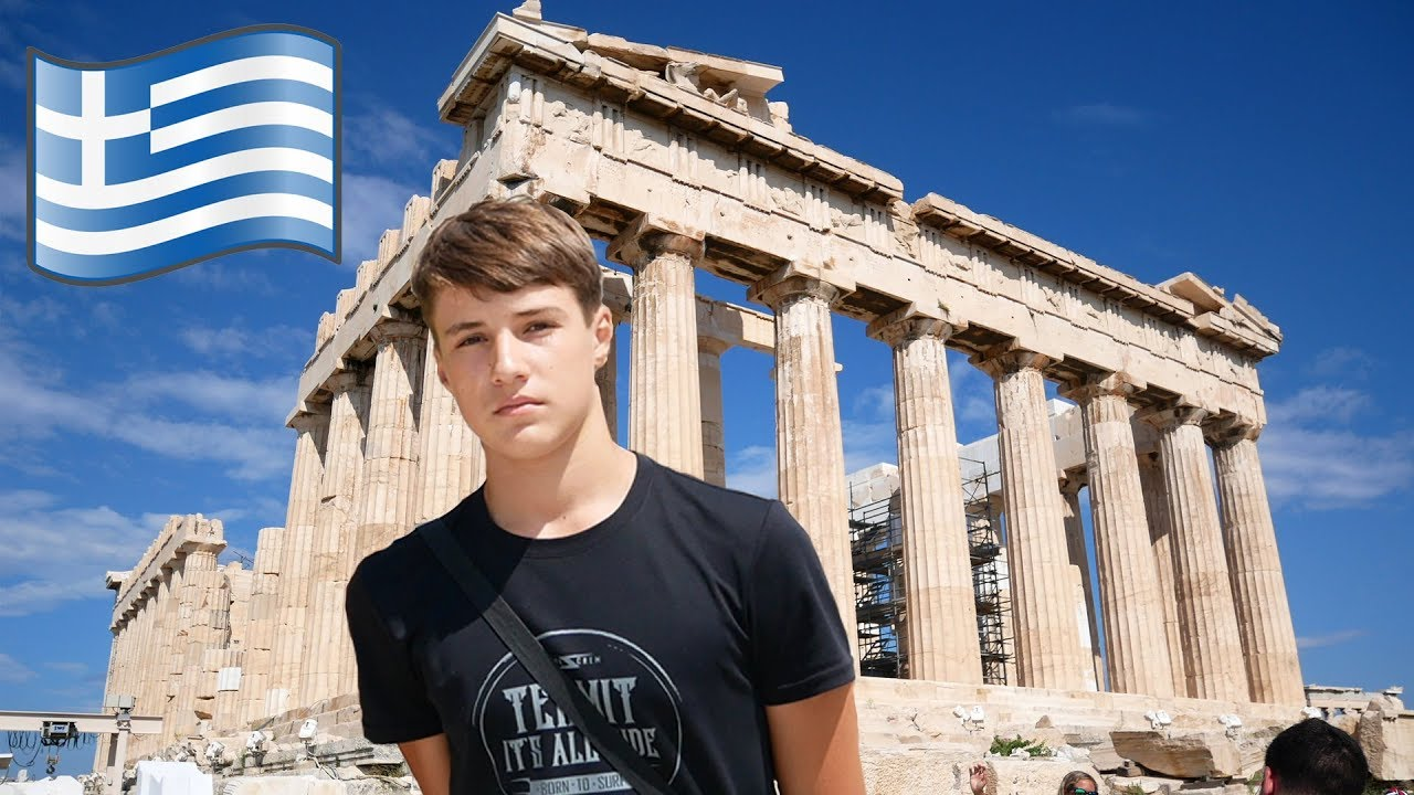My Greek Holidays 2018