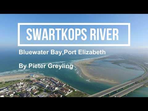 Swartkops River,Port Elizabeth