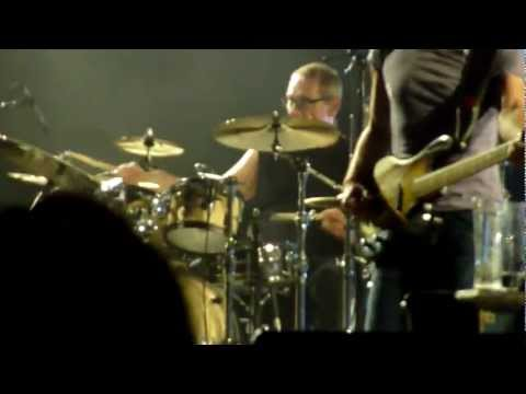 'The End Of The Game' [HD] -Sting - London, 20 March 2012