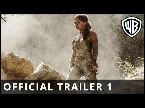 Tomb Raider- Resmi
