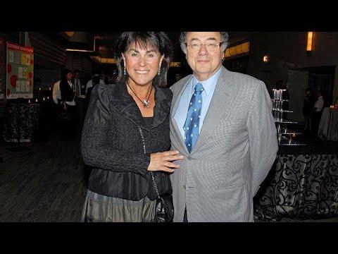 رحيل الملياردير الكندي شيرمان وزوجته في ظروف غامضة.. والشرطة تحقق  - نشر قبل 4 ساعة