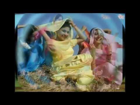 Dudh Rirkan   Asha Bhonsle Super Hit Punjabi Song(Sehti Muraad)