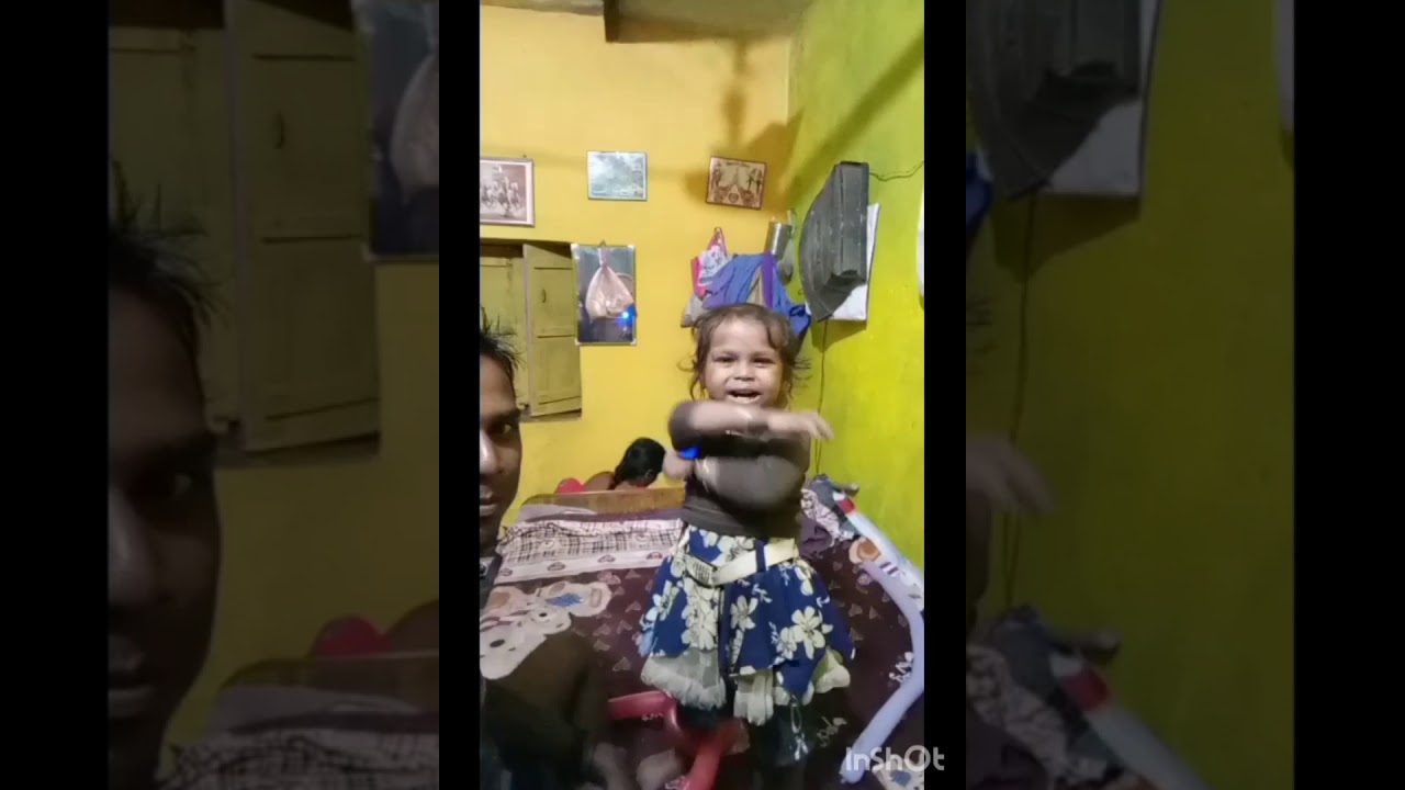 Baby 2 years old - YouTube
