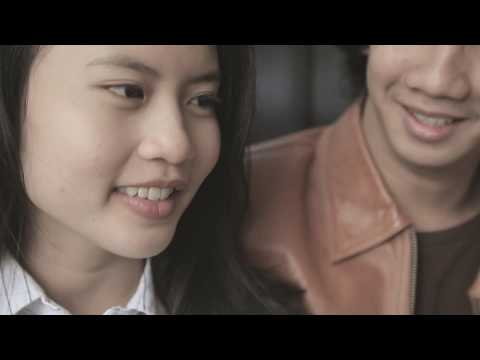 MECCA - INDAH BERSAMAMU ( OFFICIAL VIDEO CLIP )