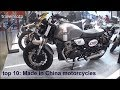 Top 10 Retro Motorcycles You Can Buy Today 2018. Top Ten ...