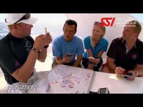 SSI Navigation Specialty Trailer