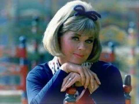 Doris Day sings I'm Beginning To See The Light