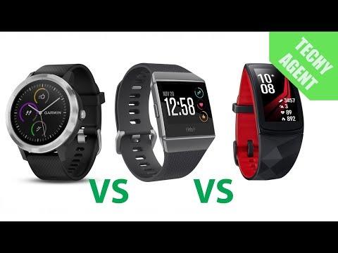 fitbit-ionic-vs-garmin-vivoactive-3-vs-samsung-gear-fit2-pro---review